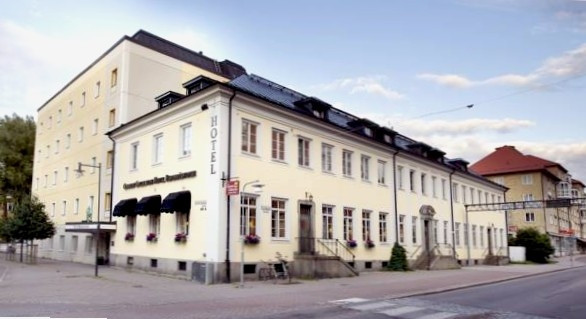 Clarion Collection Hotel Bergmästaren